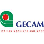 Логотип Gecam