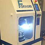 Станок для заточки пуансонов и матриц F-Grinder