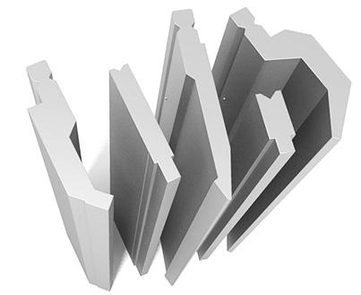 Гибочный инструмент TRUMPF-WILA листогибочных прессов